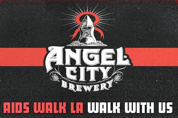 Angel City AIDS Walk 2013