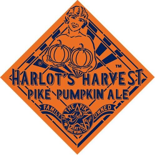 Pike Harlot