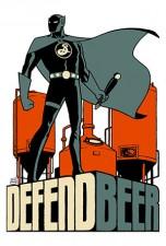 Brooklyn Brewery - Brooklyn Defender