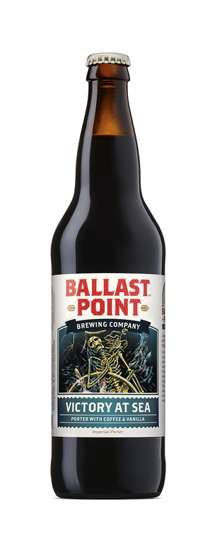 Ballast Point Victory At Sea 2013