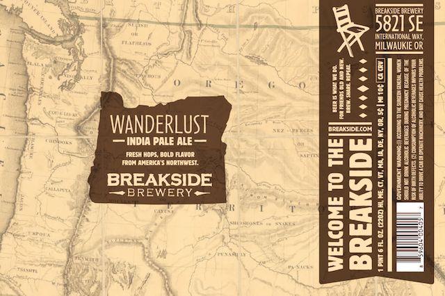 Breakside Wanderlust IPA