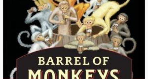 Devils Canyon Barrel of Monk