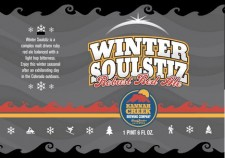 Kannah Creek Winter Soulstiz