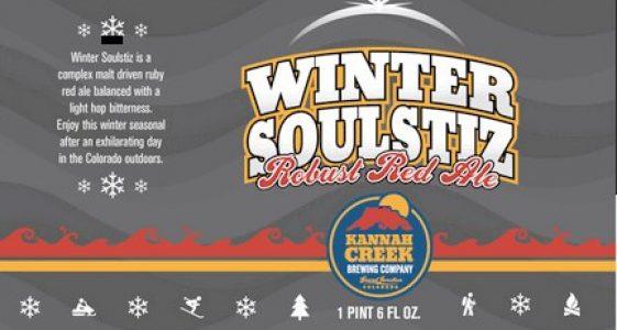 Kannah Creek Winter Soulstiz