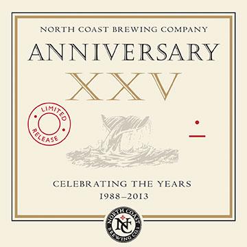 North Coast 25th Anniversary