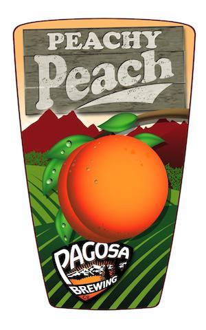 Pagosa Peachy Peach