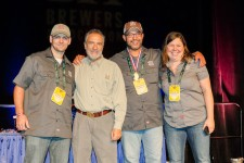 Piney River GABF Gold