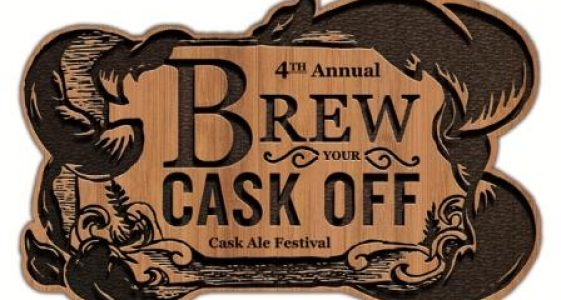 SweetWater Brewing - 4th Annual Brew Your Cask Off