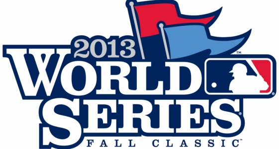 MLB World Series 2013