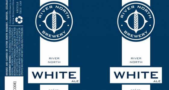River North White