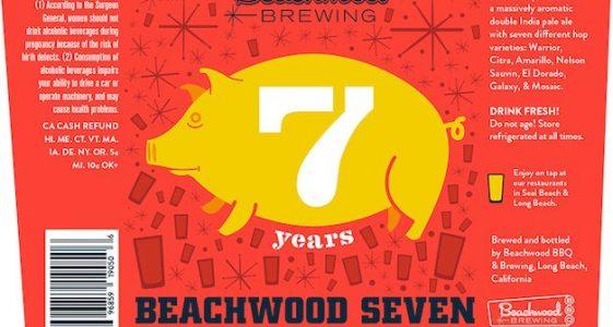 Beachwood Seven Doube IPA
