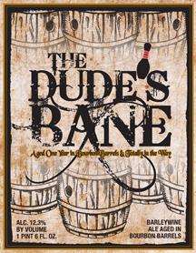 Boulder The Dudes Bane