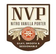 Breckenridge Nitro Vanilla