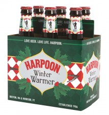 Harpoon Winter Warmer (6-pack(