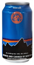 New Belgium Brewing & Patagonia Outdoor Apparel Co. (cans)