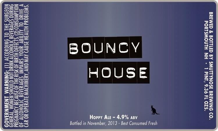 Smuttynose Bouncy House