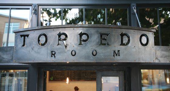 Sierra Nevada Brewing - Torpedo Room