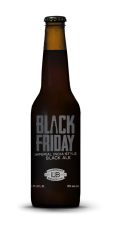 Lakefront Brewery - Black Friday Imperial IPA