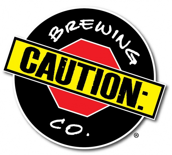 CAUTION BREWING