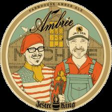 Jester King - Ambree Farmhouse Amber Ale
