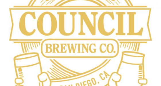 Council Brewing