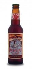 Odell Brewing -  Runoff Red IPA (bottle)