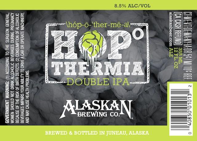 Alaskan Hoptothermia