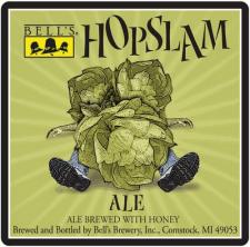 Bell's Hopslam