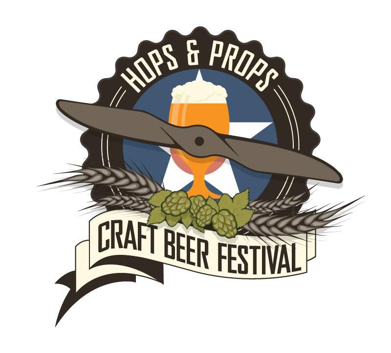 Hops & Props Craft Beer Festival