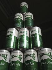 Pisgah Brewing - Pisgah Pale Ale (cans)