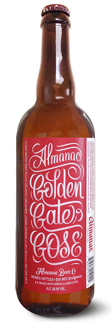 Almanac Golden Gate Gose