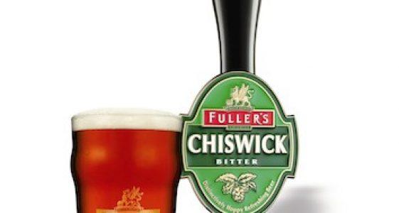 Fullers Chiswick Bitter