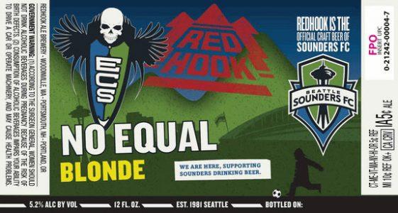 Redhook ECS No Equal Blonde