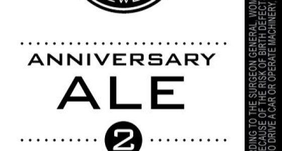 River North Anniversary Ale 2