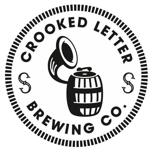 crooked letter brewing crafts 3 new exclusive brews • thefullpint