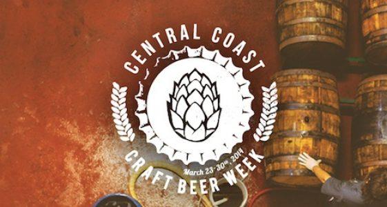 Central Coast Craft Beer Week