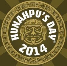 Cigar City Hunahpus Day 2014