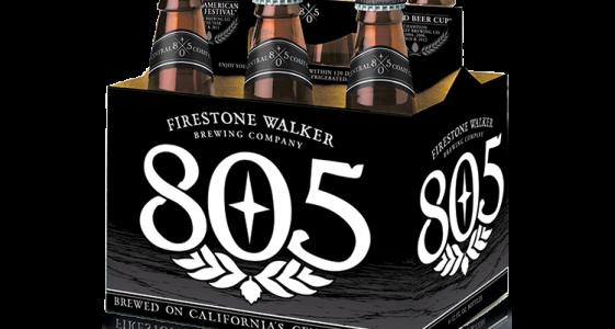 Firestone Walker - 805 Ale (6 pack)