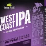Green Flash West Coast IPA 2014
