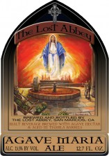 Lost Abbey Agave Maria