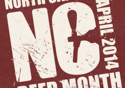 North Carolina Beer Month 2014