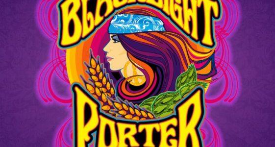 Worthy Black Light Porter