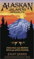Alaskan Brewing - Jalapeno Imperial IPA