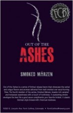 The Fort Collins Brewery - Out Of the Ashes Smoked Marzen