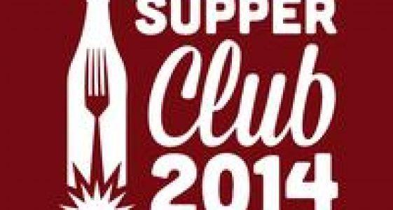 Green Flash - Supper Club 2014