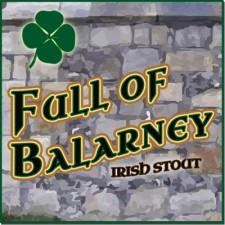 Terrapin Beer Co. - Full of Balarney