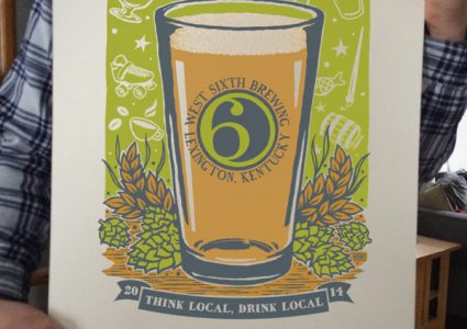 West Sixth Brewing 2nd Anniversary