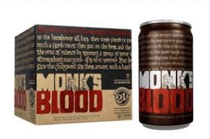 21st Amendment - Monk's Blood