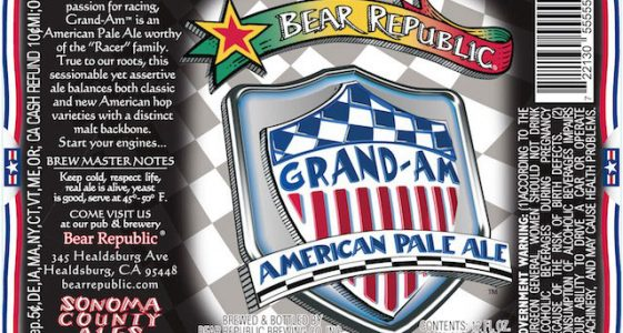 Bear Republic Grand-Am