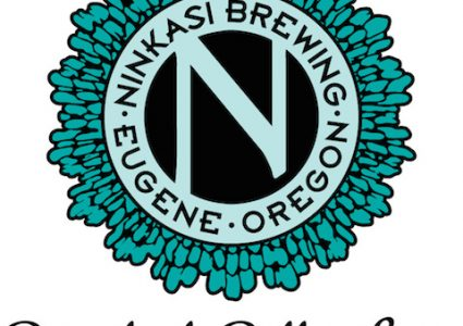 Ninkasi Brewing 2014 Logo